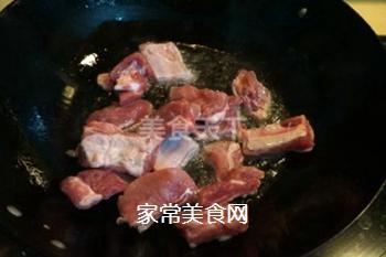 【北京】糖醋排骨的做法步骤:2