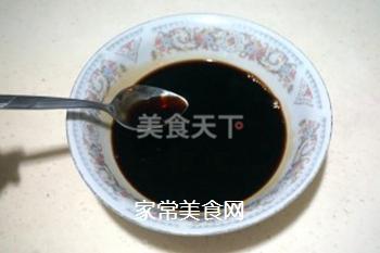 【北京】糖醋排骨的做法步骤:4