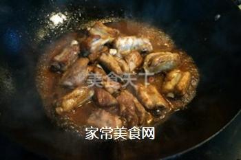【北京】糖醋排骨的做法步骤:6