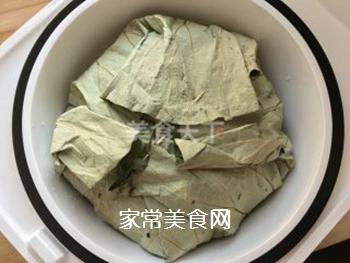 荷香排骨饭的做法步骤:8