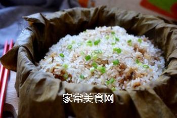荷香排骨饭的做法步骤:9