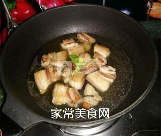 家常红烧肉的做法步骤:8