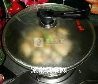 家常红烧肉的做法步骤:9