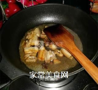 家常红烧肉的做法步骤:10