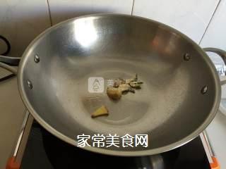 红烧鲈鱼头的做法步骤:2