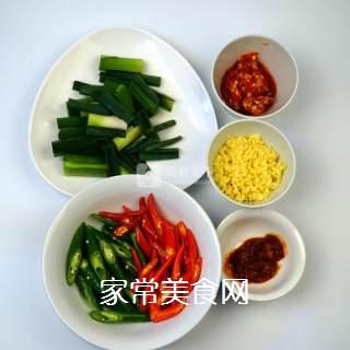 飘香回锅肉的做法步骤:3