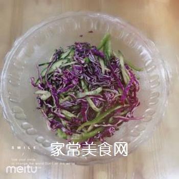 凉拌菜的做法步骤:4