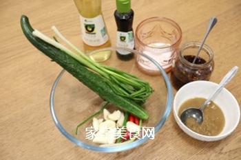 豌豆凉粉的做法步骤:8