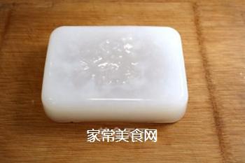 豌豆凉粉的做法步骤:12