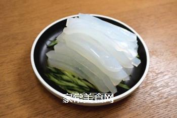 豌豆凉粉的做法步骤:14