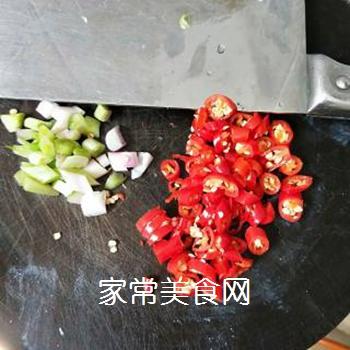 蒜香西兰花的做法步骤:5