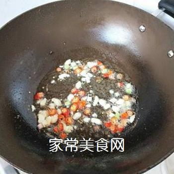 蒜香西兰花的做法步骤:6