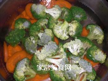 杂菜沙拉的做法步骤:2