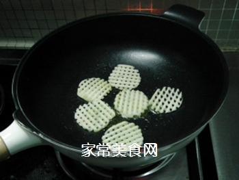 煎西冷牛排的做法步骤:6