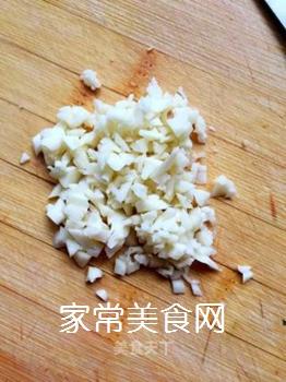 【山东】蒜蓉西兰花拌木耳的做法步骤:5