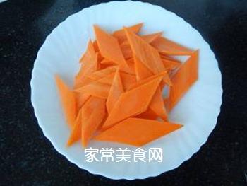 焦溜豆腐的做法步骤:3