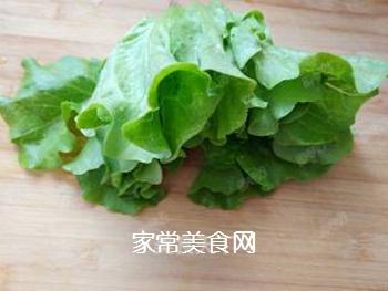 藜麦鸡胸肉沙拉的做法步骤:3
