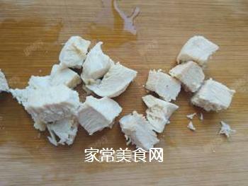 藜麦鸡胸肉沙拉的做法步骤:10