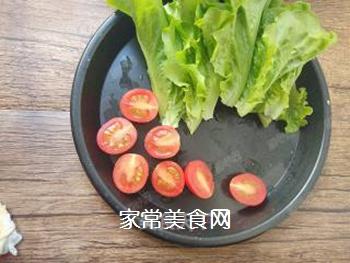 藜麦鸡胸肉沙拉的做法步骤:12