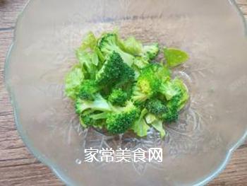 藜麦鸡胸肉沙拉的做法步骤:18