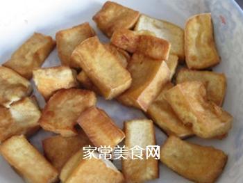 牛肉麻辣香锅的做法步骤:7
