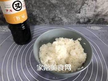 军舰寿司(又伊鲜)的做法步骤:2