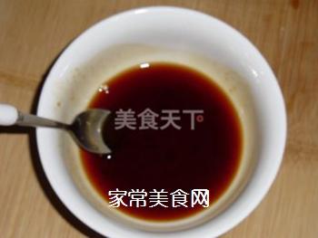 蚝油西兰花的做法步骤:3