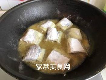 腐乳带鱼的做法步骤:5