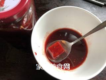 腐乳带鱼的做法步骤:7
