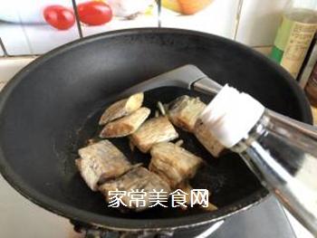 腐乳带鱼的做法步骤:9