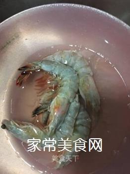 香辣虾的做法步骤:1