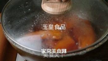 和风叉烧肉的做法步骤:5