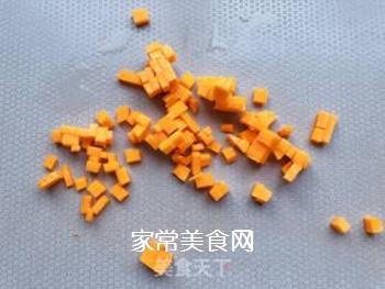 【宝宝辅食】三文鱼杂蔬意面的做法步骤:4