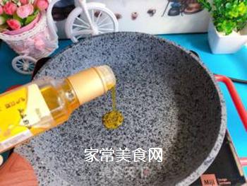 【宝宝辅食】三文鱼杂蔬意面的做法步骤:9