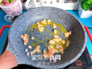 【宝宝辅食】三文鱼杂蔬意面的做法步骤:10