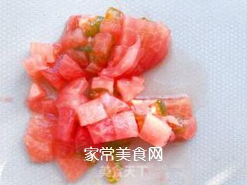 【宝宝辅食】藜麦蝴蝶面汤的做法步骤:4