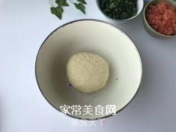 宝宝辅食:虾丸珍珠面的做法步骤:2