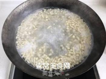 宝宝辅食:虾丸珍珠面的做法步骤:6