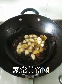 西红柿焖牛腩的做法步骤:5