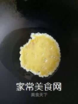 西红柿鸡蛋炒饭的做法步骤:4
