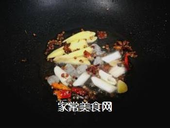 西红柿土豆炖牛腩的做法步骤:6