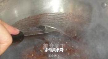 红烧鸡翅的做法步骤:4
