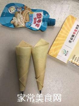 蛋炒饭的做法步骤:2