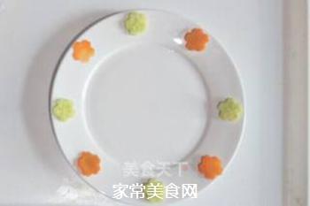 原味蛋炒饭的做法步骤:8