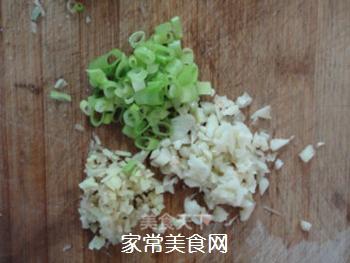 蚝油肉丝海带的做法步骤:5