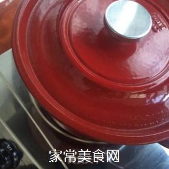 白菜海带素锅的做法步骤:8