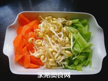 大烩菜的做法步骤:1