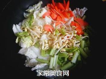 大烩菜的做法步骤:4