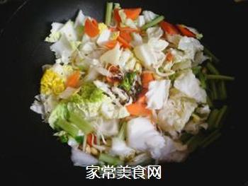 大烩菜的做法步骤:5