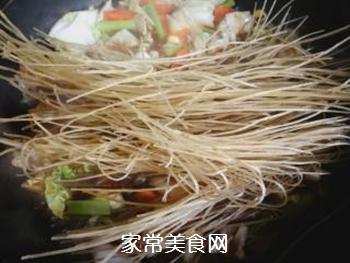 大烩菜的做法步骤:7